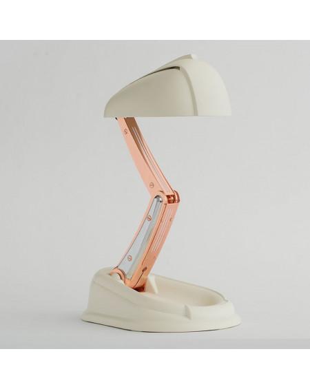 LAMPE JUMO CLASSIQUE IVOIRE REGULAR