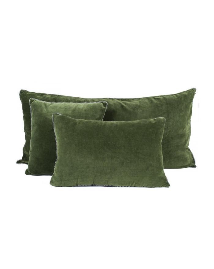 housse de coussin delhi 40x60 paon d 39 harmony pour la. Black Bedroom Furniture Sets. Home Design Ideas