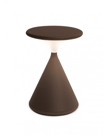 LAMPE SALT & PEPPER DARK TOBIAS GRAU