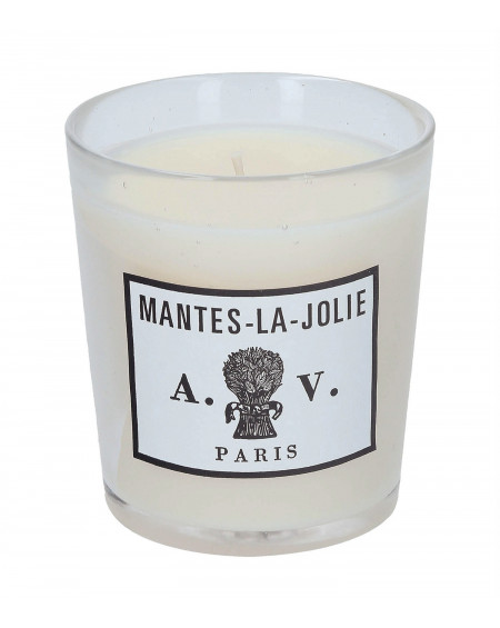 BOUGIE PARFUMEE MANTES-LA-JOLIE ASTIER DE VILLATTE
