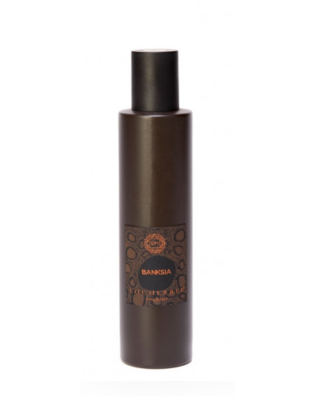 BANKSIA DIFFUSEUR SPRAY  LOCHERBER