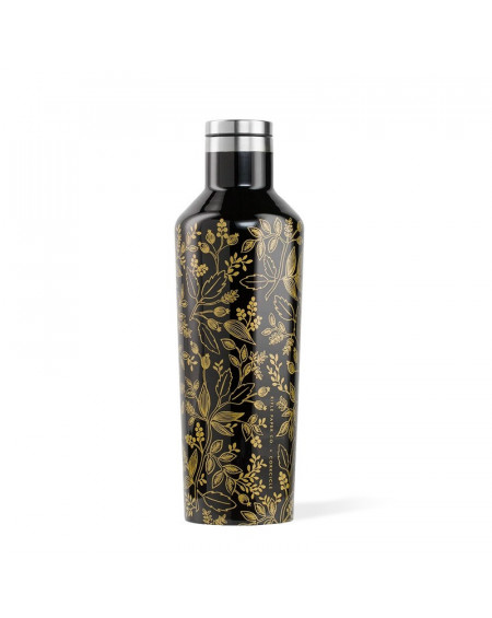 THERMOS CANTEEN 0,50L RIFLE PAPER CO QUEEN ANNE  CORCKCICLE
