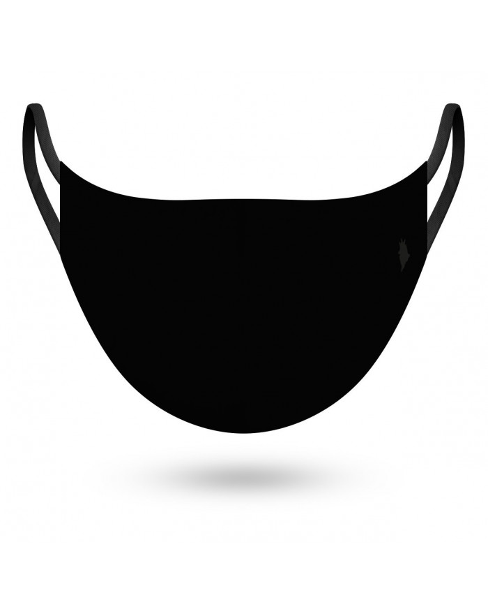 MASQUE DE PROTECTION ADULTE UNI NOIR PODEVACHE