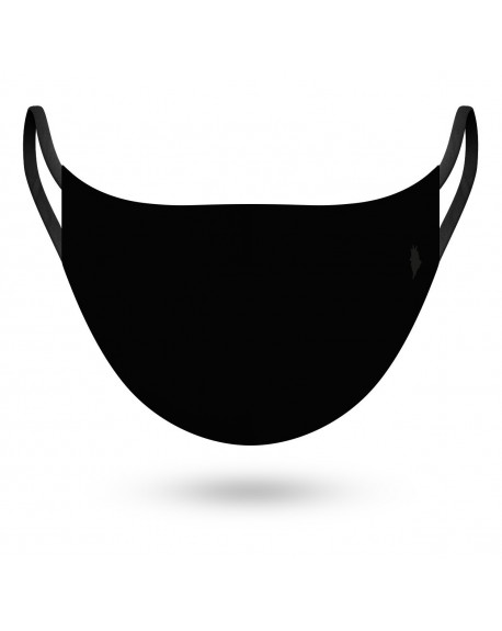 MASQUE DE PROTECTION ADULTE UNI NOIR - PODEVACHE