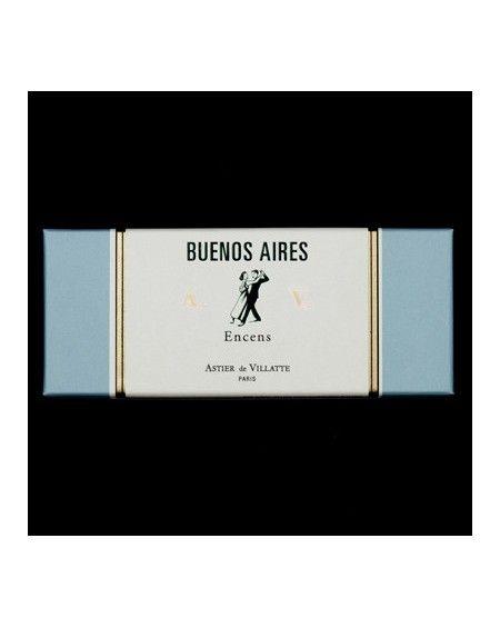 ENCENS BUENOS AIRES PAR 125 BATONNETS ASTIER DE VILLATTE