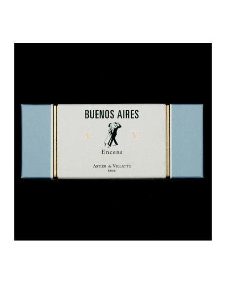 ENCENS BUENOS AIRES PAR 125 BATONNETS - ASTIER DE VILLATTE