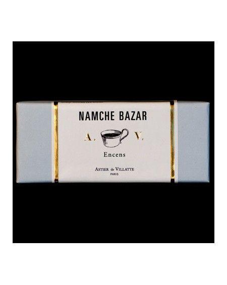 ENCENS NAMCHE BAZAR PAR 125 BATONNETS ASTIER DE VILLATTE