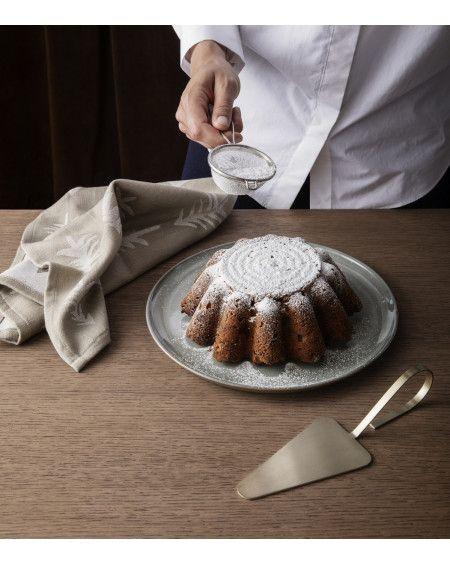 PELLE A TARTE LAITON FEIN CAKE SERVER FERM LIVING